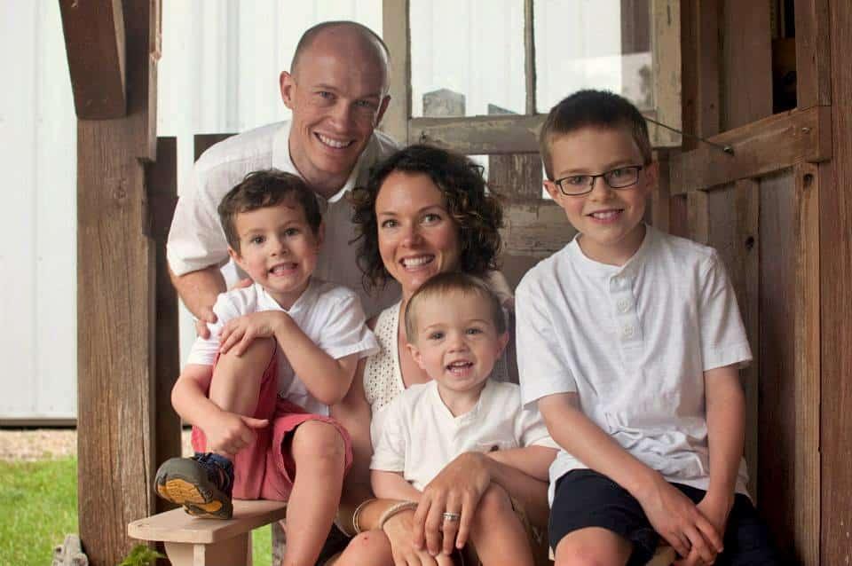 Davis familiy